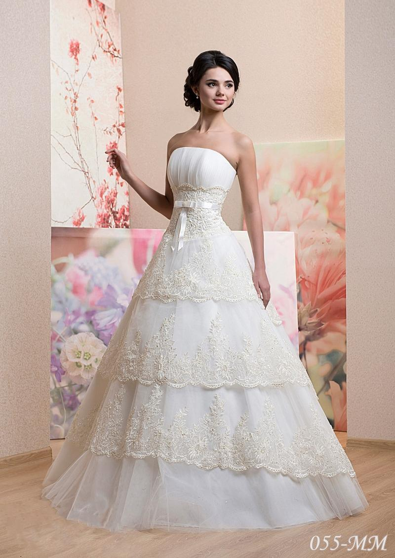 Wedding Dress Pentelei Dolce Vita 055-MM