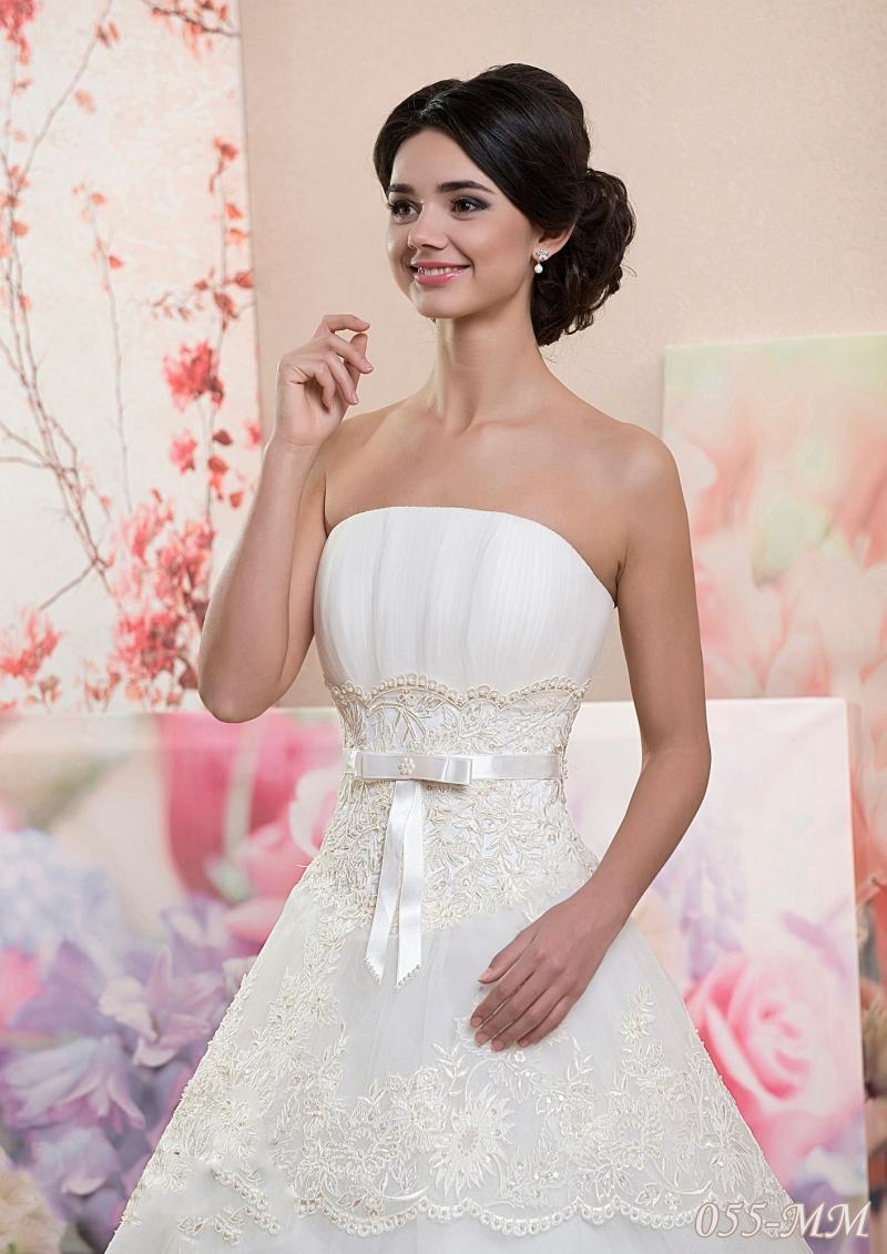 Свадебное платье Pentelei Dolce Vita 055-MM