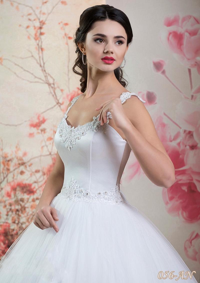 Свадебное платье Pentelei Dolce Vita 056-AN