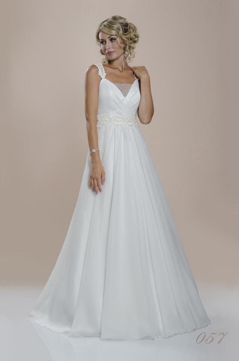 Wedding Dress Dianelli 057