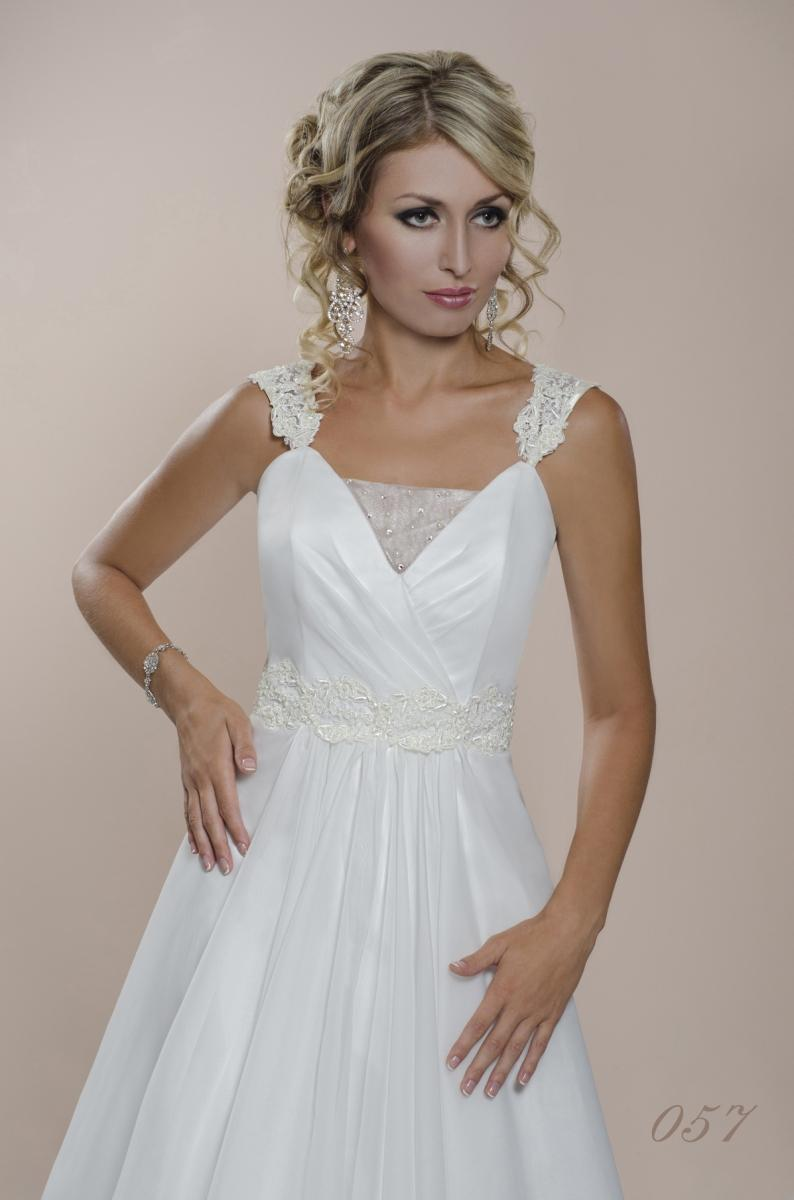 Свадебное платье Dianelli 057