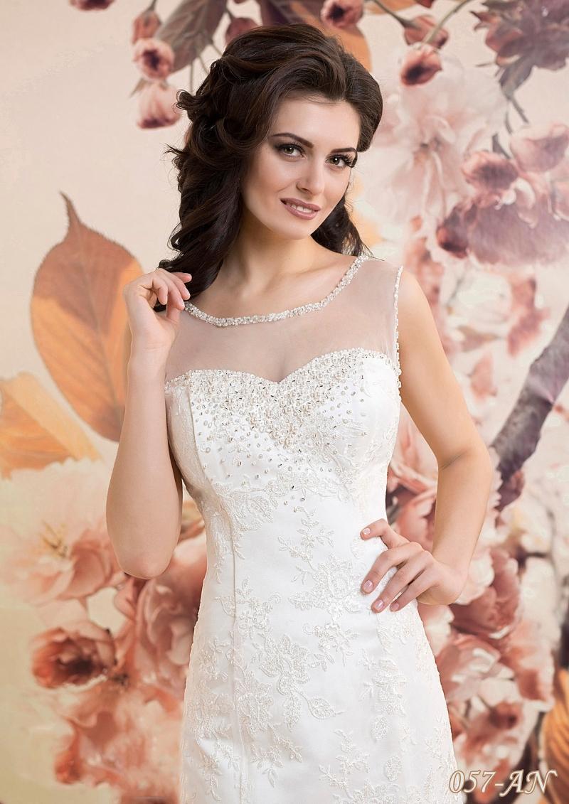Свадебное платье Pentelei Dolce Vita 057-AN