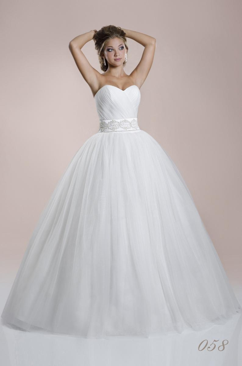 Wedding Dress Dianelli 058