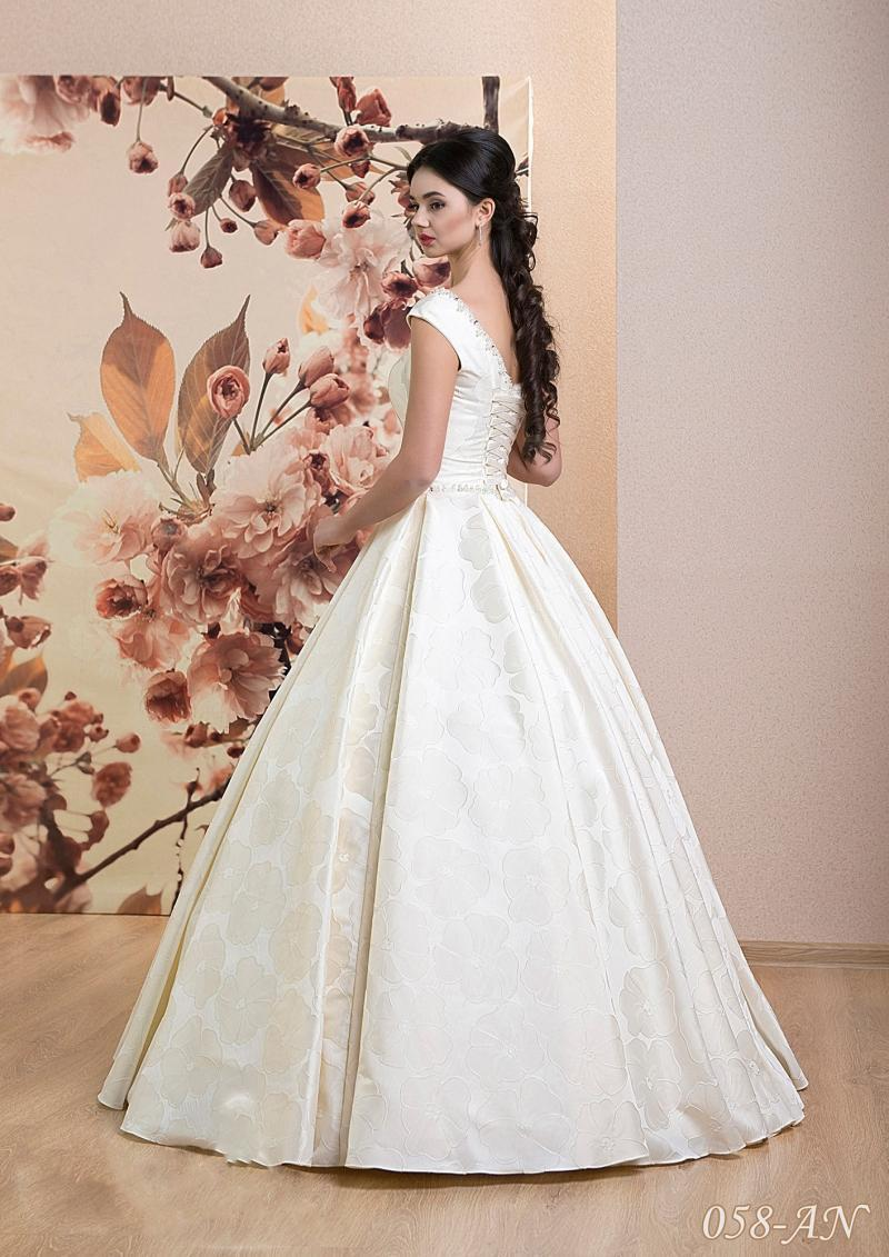 Свадебное платье Pentelei Dolce Vita 058-AN