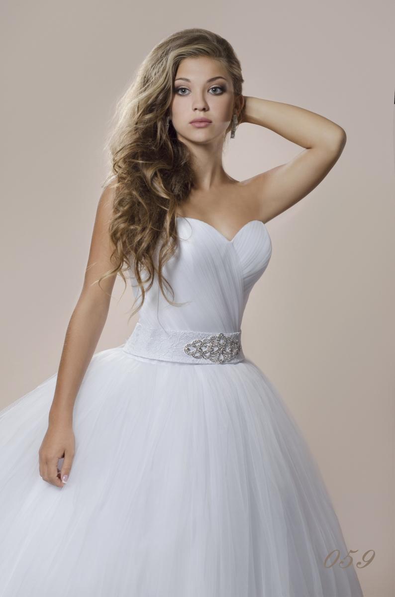 Свадебное платье Dianelli 059