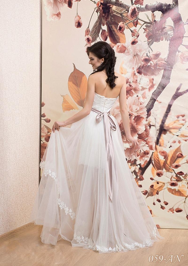Свадебное платье Pentelei Dolce Vita 059-AN