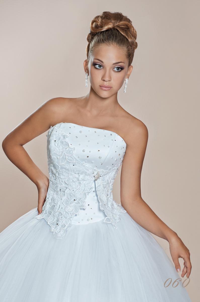 Свадебное платье Dianelli 060