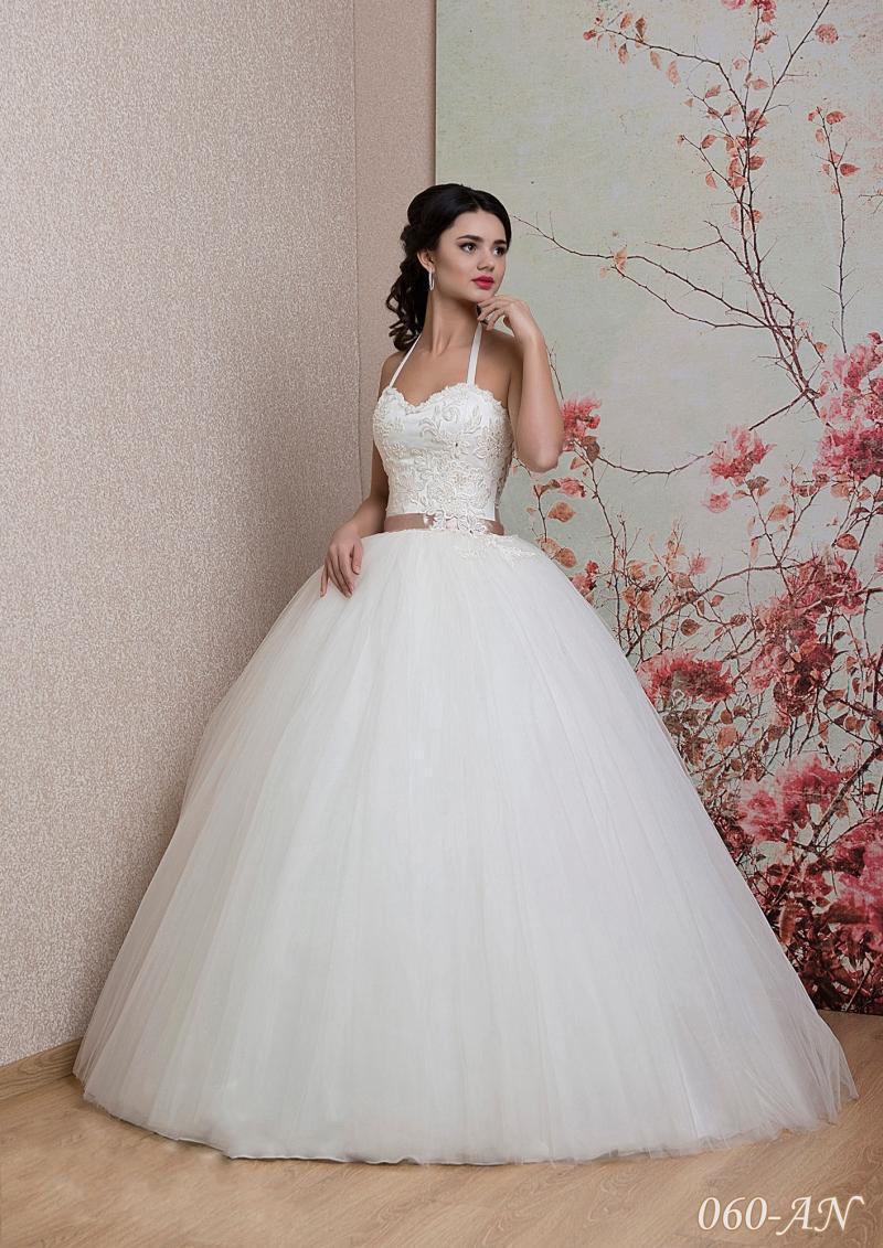 Свадебное платье Pentelei Dolce Vita 060-AN