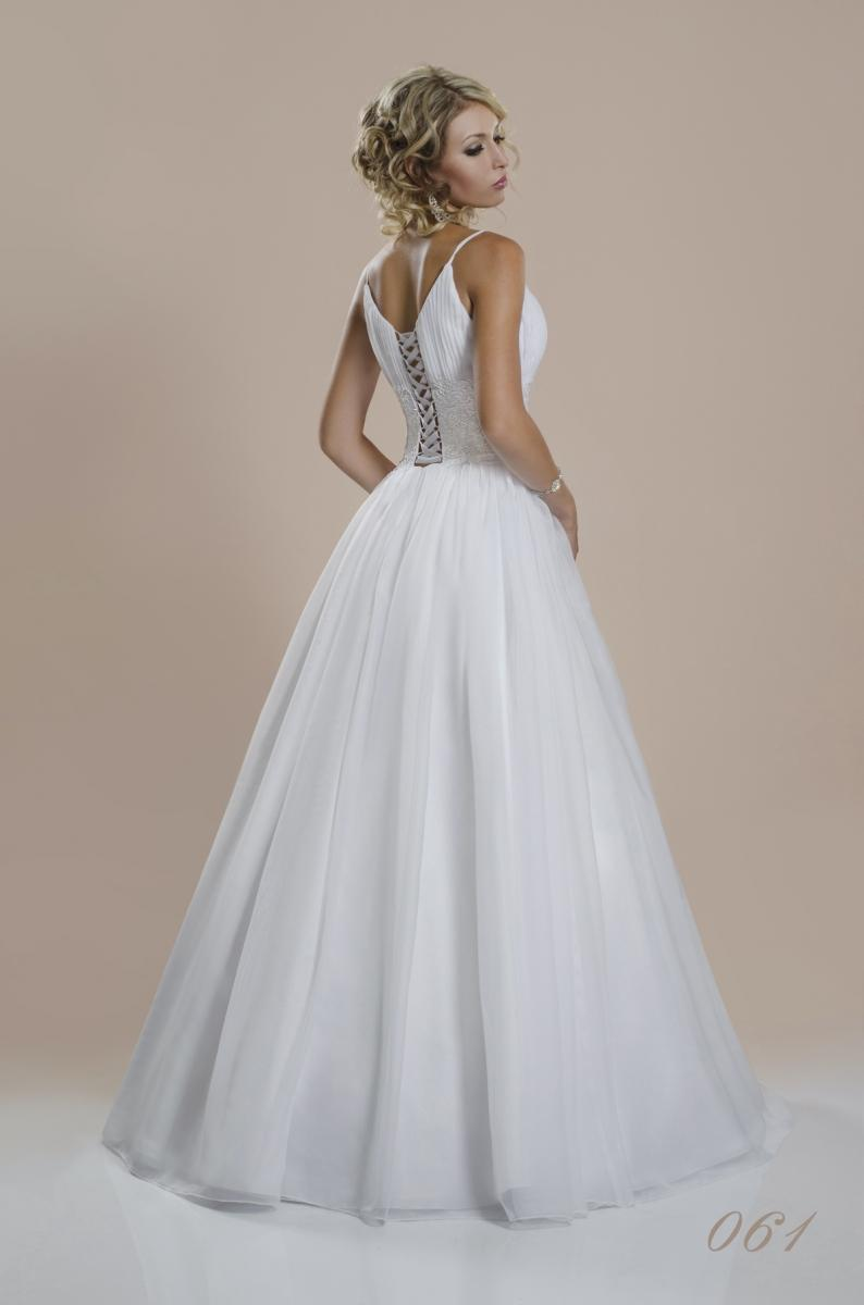 Свадебное платье Dianelli 061