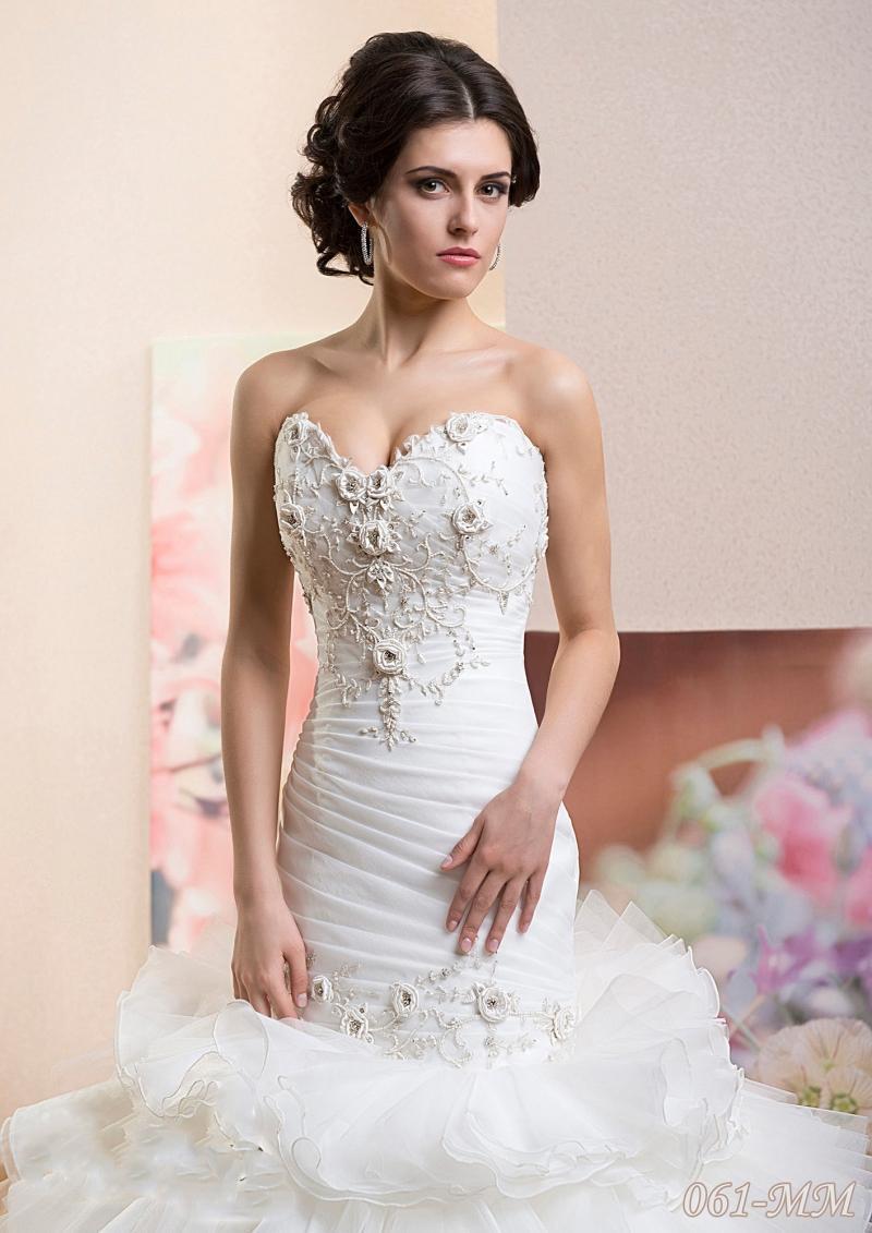 Свадебное платье Pentelei Dolce Vita 061-MM