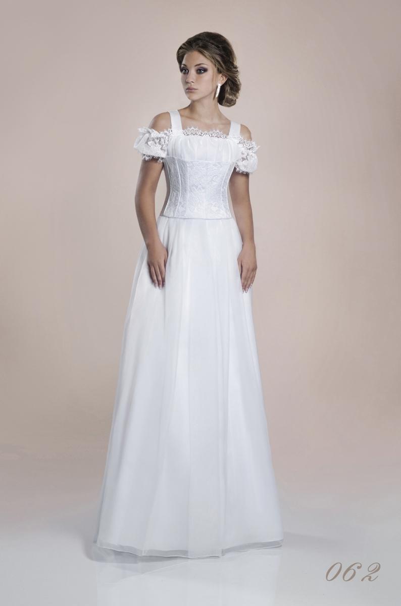 Свадебное платье Dianelli 062