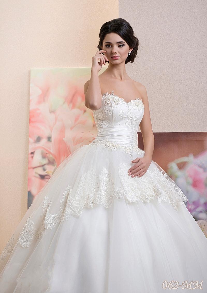 Свадебное платье Pentelei Dolce Vita 062-MM