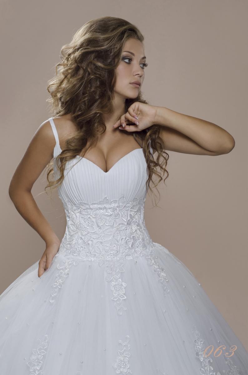 Свадебное платье Dianelli 063