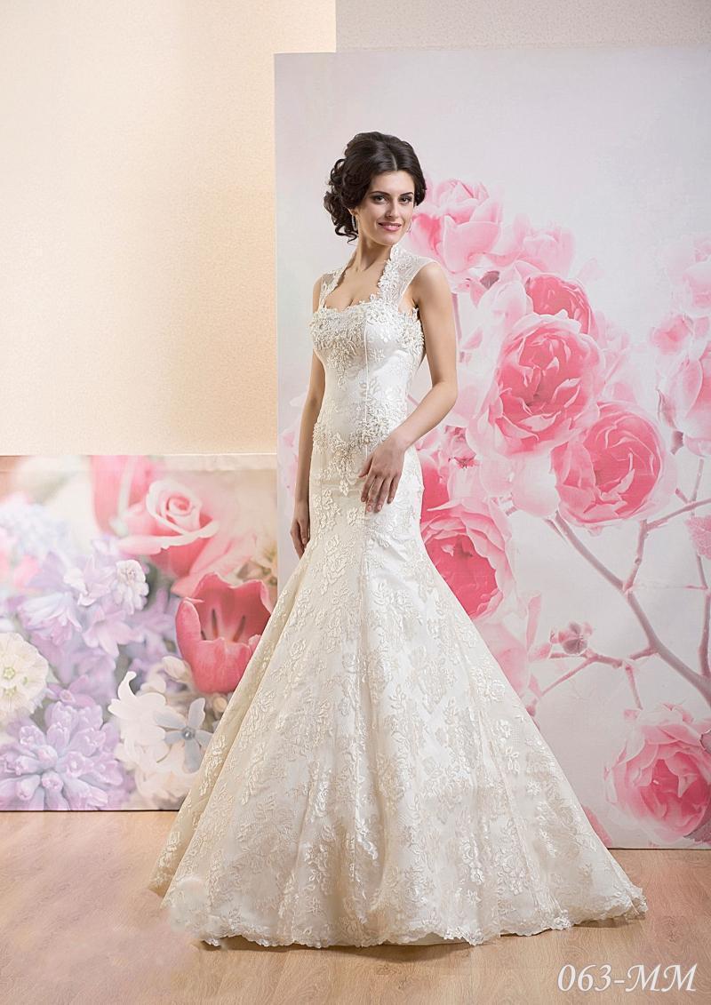 Свадебное платье Pentelei Dolce Vita 063-MM