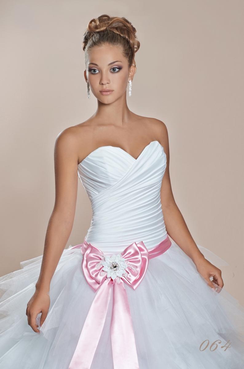 Свадебное платье Dianelli 064