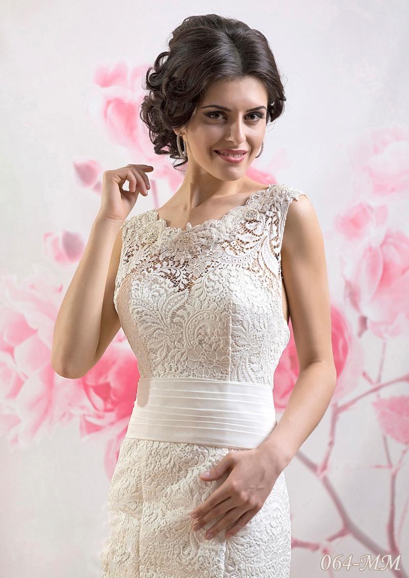 Свадебное платье Pentelei Dolce Vita 064-MM