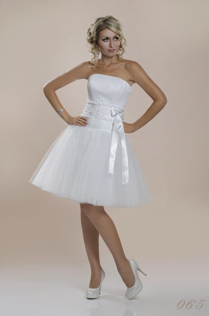 Свадебное платье Dianelli 065