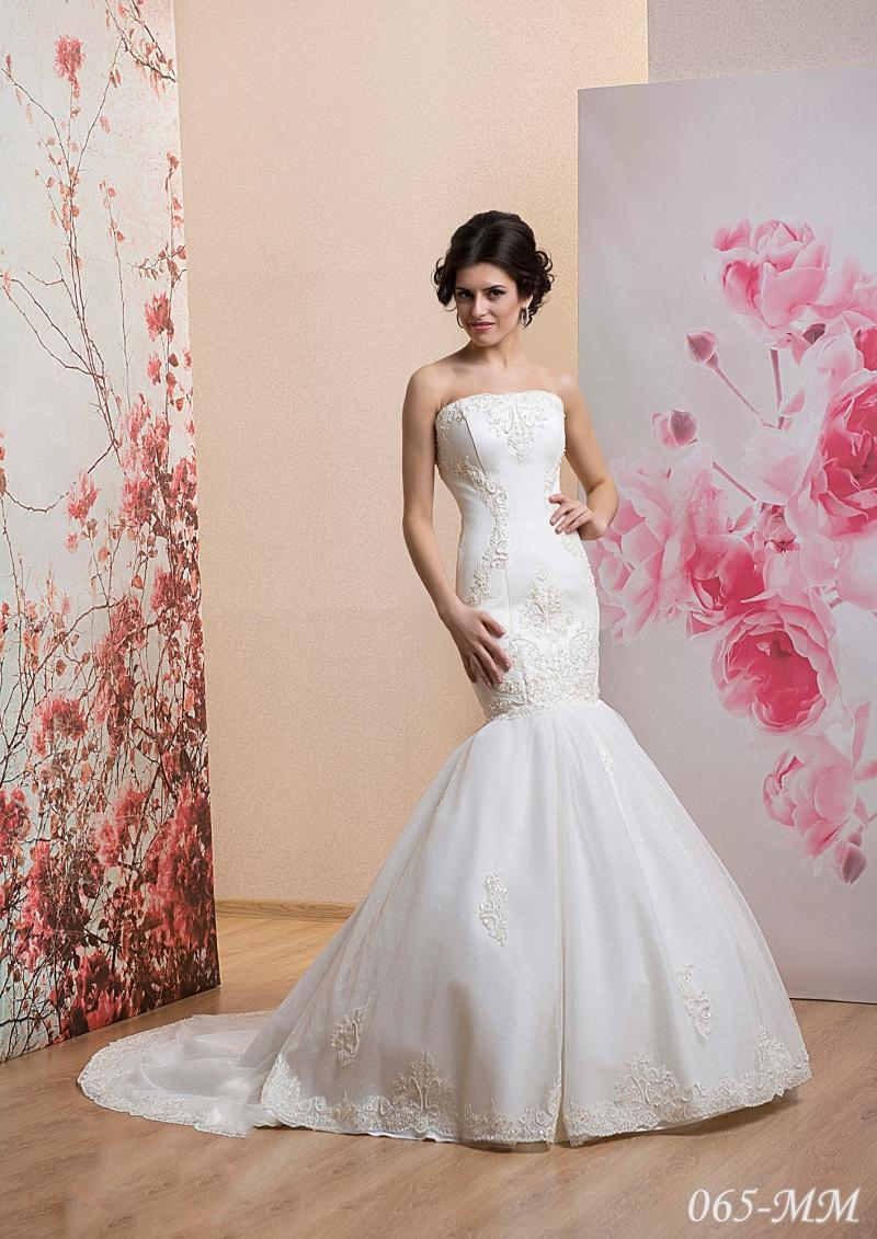 Wedding Dress Pentelei Dolce Vita 065-MM