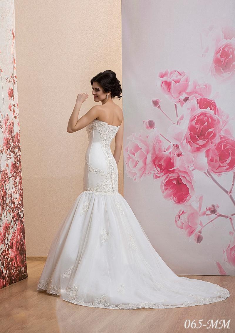 Свадебное платье Pentelei Dolce Vita 065-MM