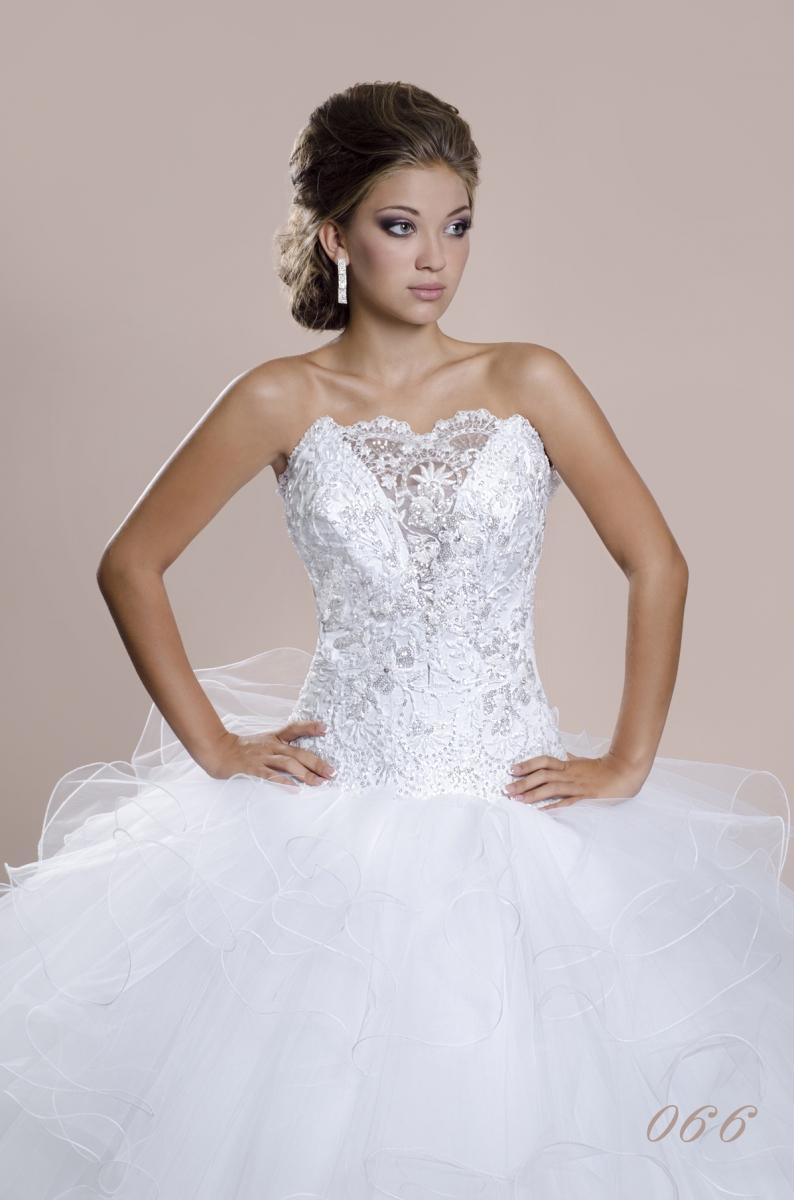Свадебное платье Dianelli 066