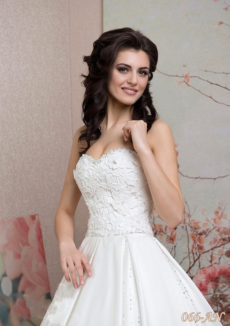 Свадебное платье Pentelei Dolce Vita 066-AN