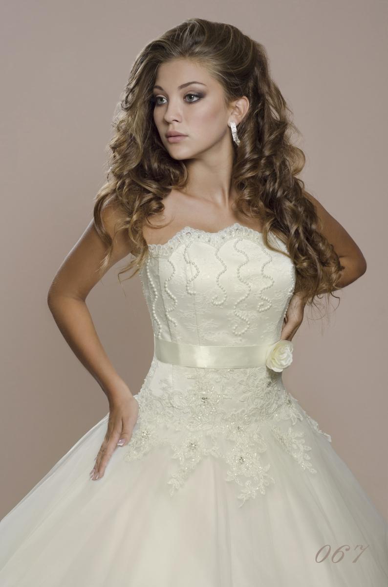 Свадебное платье Dianelli 067
