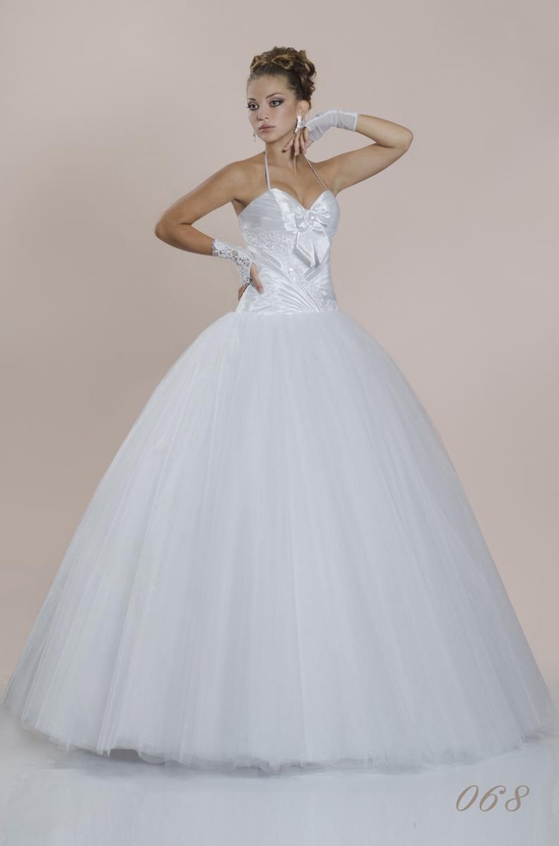 Свадебное платье Dianelli 068