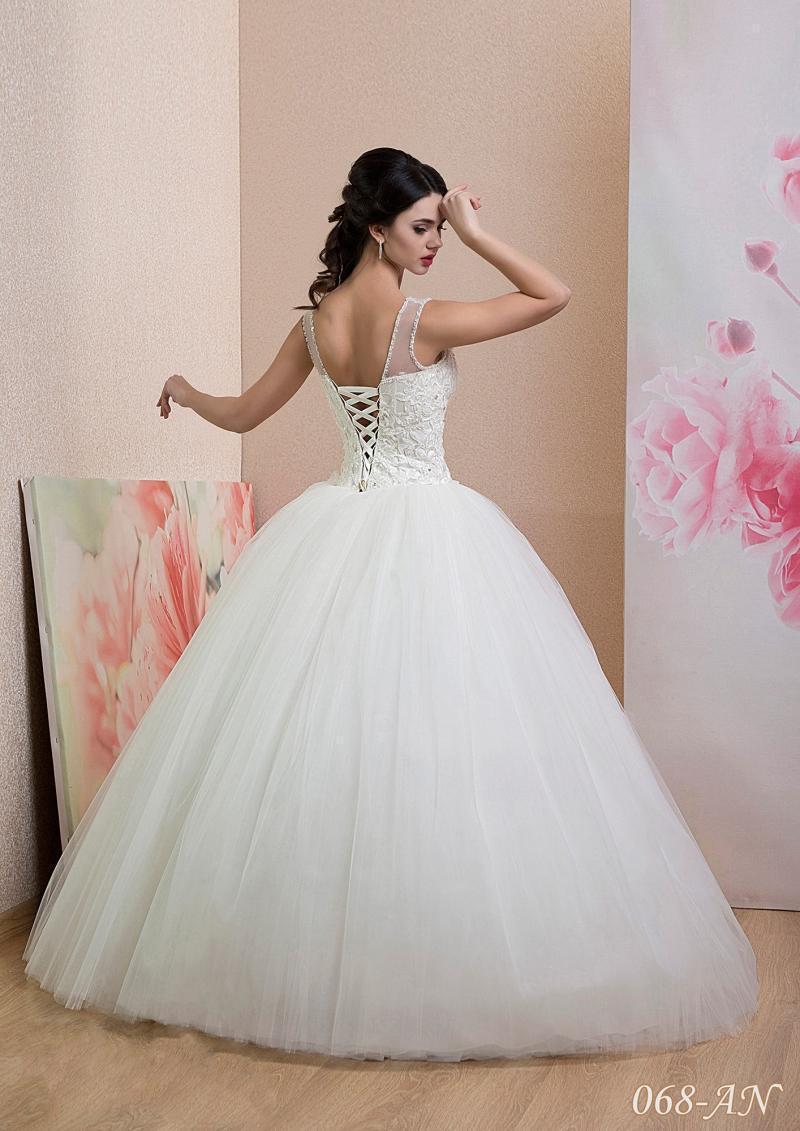 Свадебное платье Pentelei Dolce Vita 068-AN