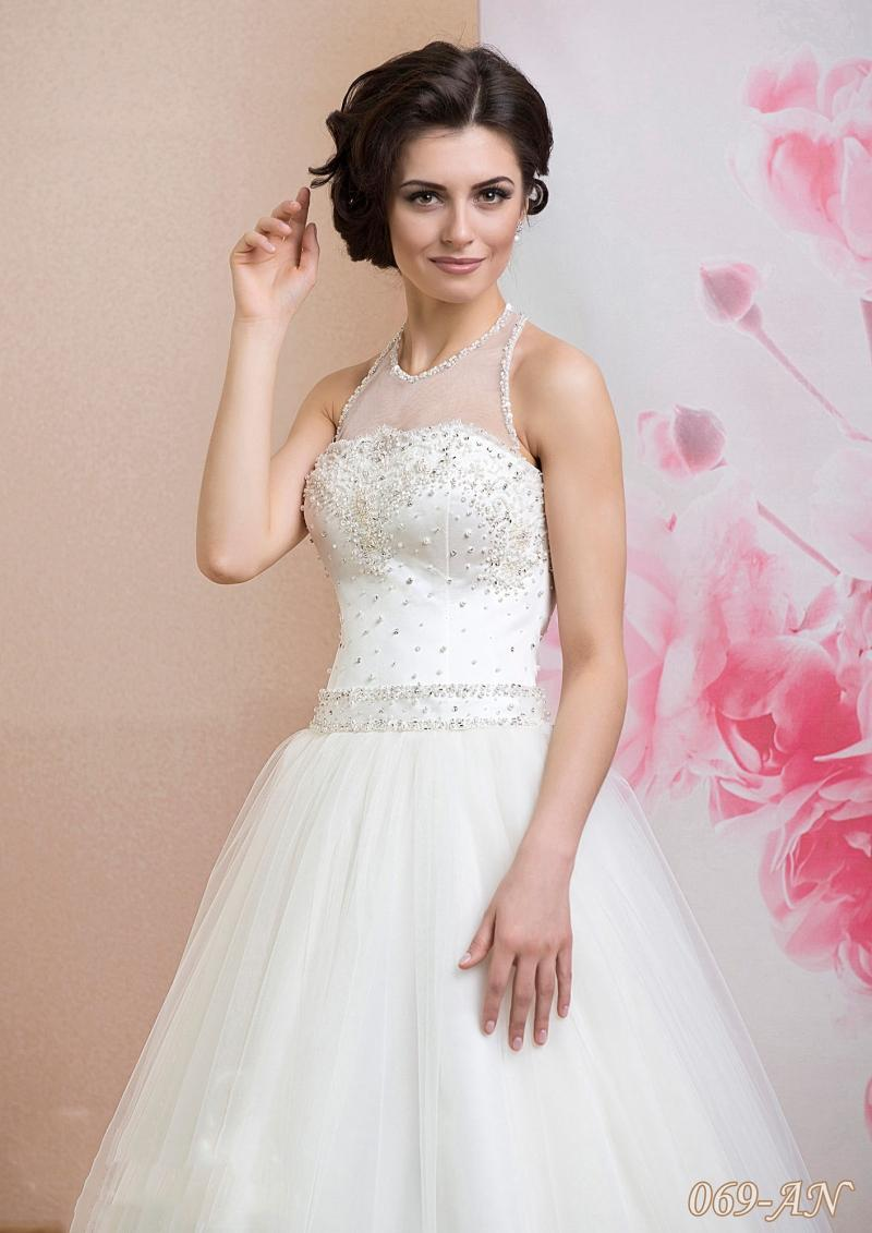 Свадебное платье Pentelei Dolce Vita 069-AN