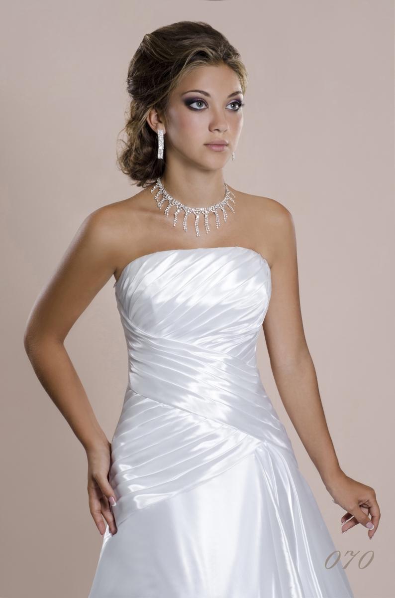 Свадебное платье Dianelli 070