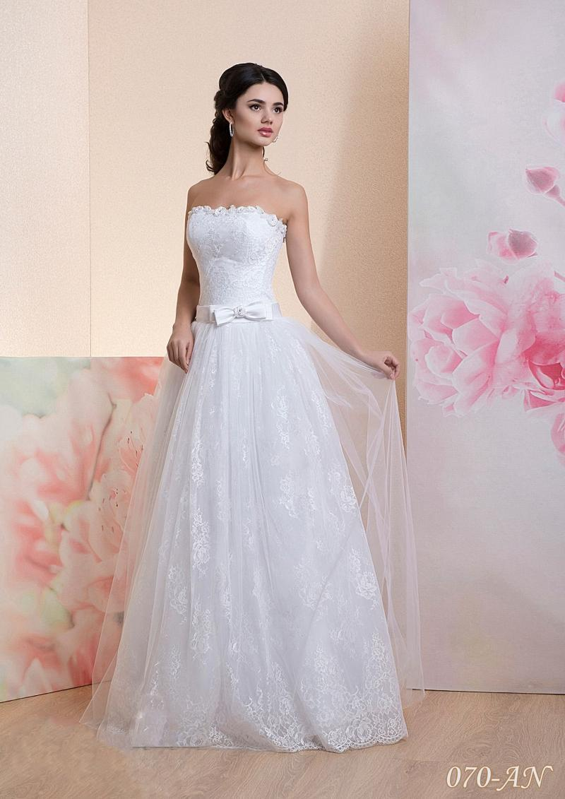 Свадебное платье Pentelei Dolce Vita 070-AN