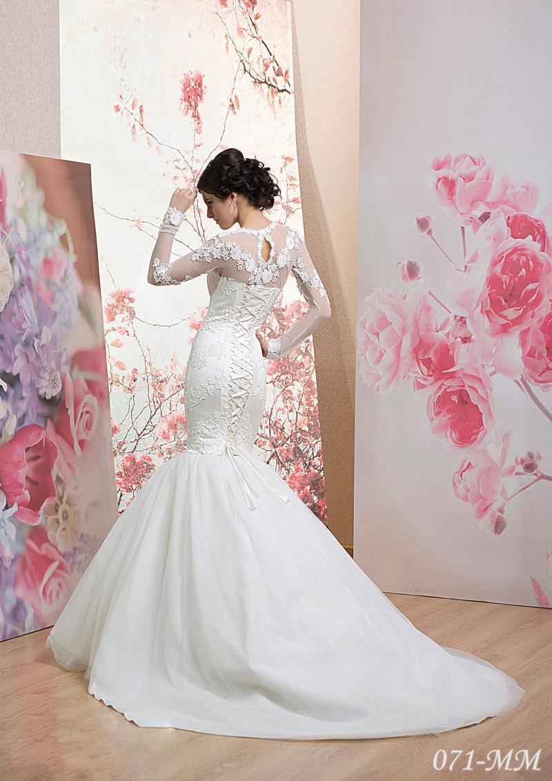 Свадебное платье Pentelei Dolce Vita 071-MM