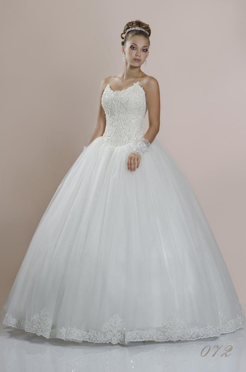 Свадебное платье Dianelli 072