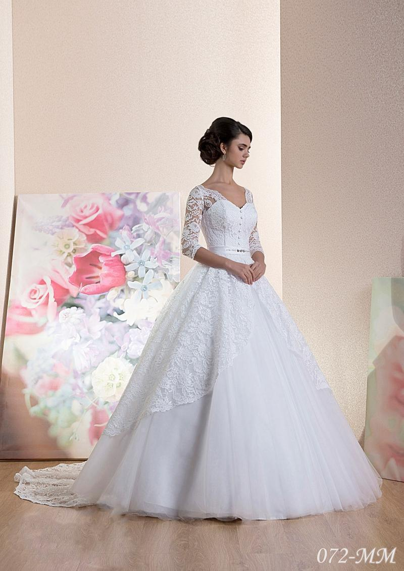 Wedding Dress Pentelei Dolce Vita 072-MM
