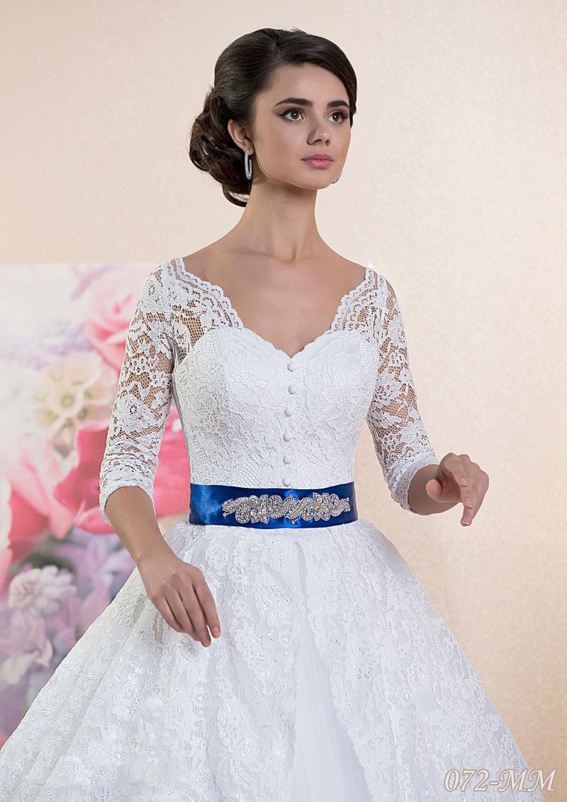 Свадебное платье Pentelei Dolce Vita 072-MM