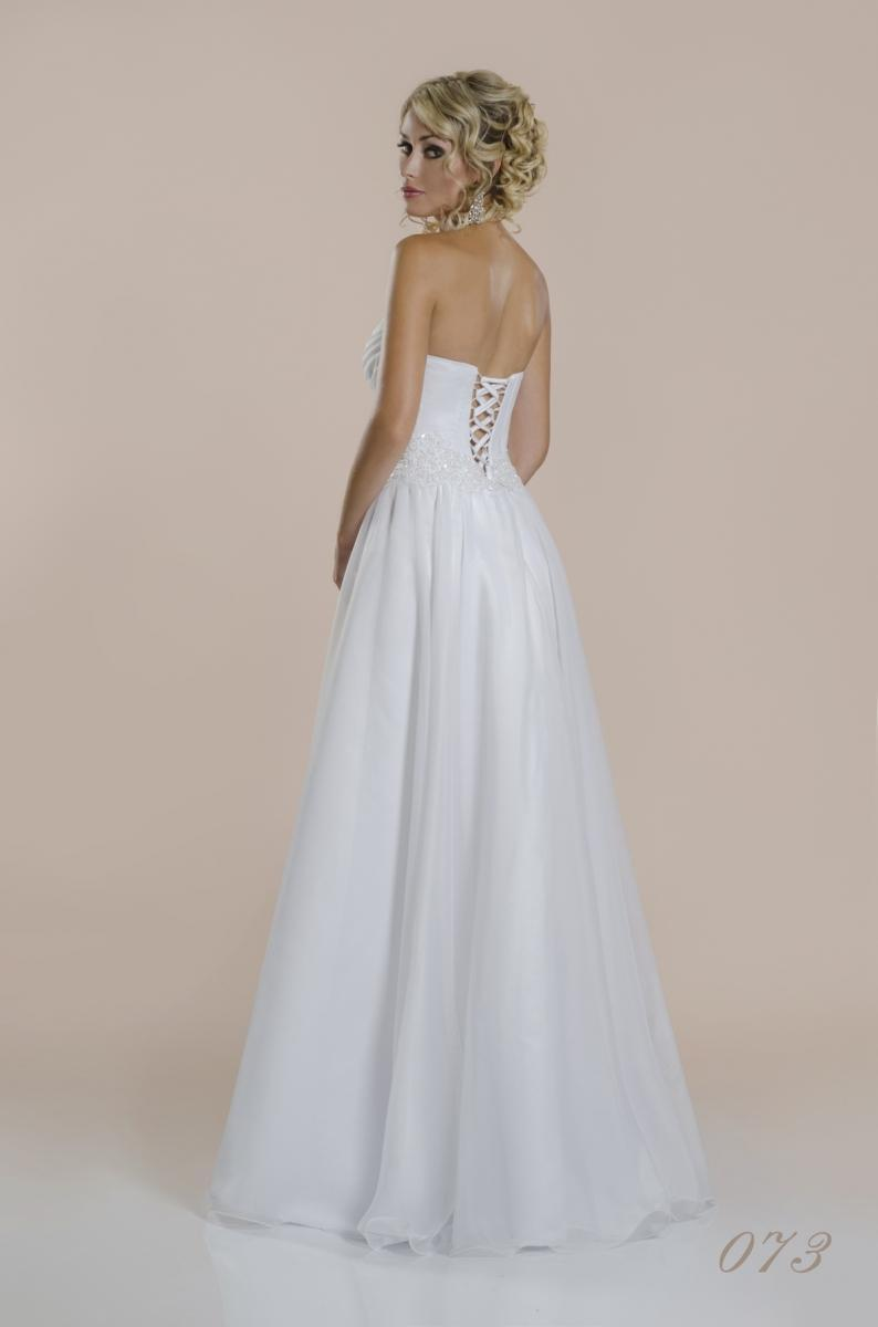 Свадебное платье Dianelli 073