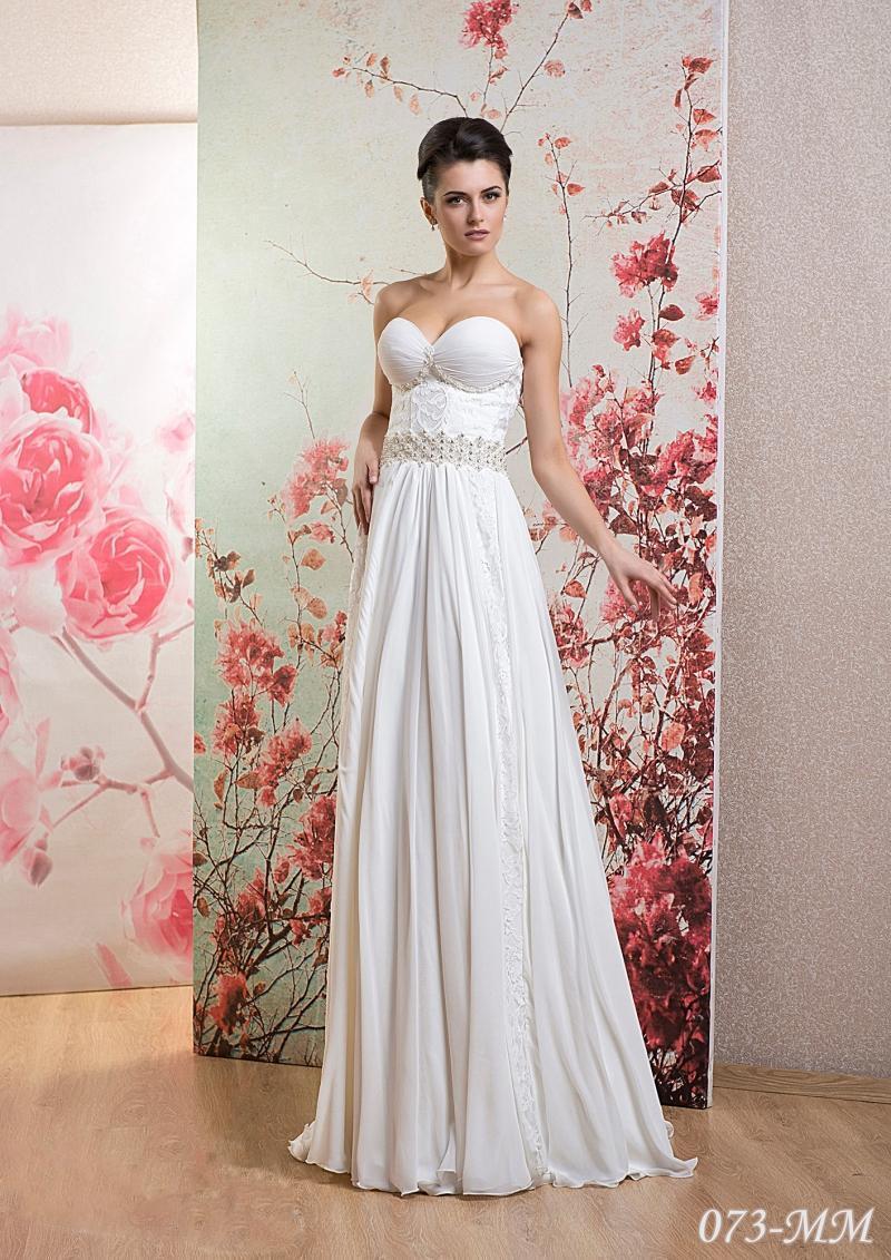 Свадебное платье Pentelei Dolce Vita 073-MM