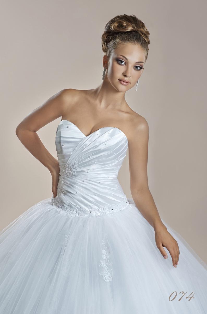 Свадебное платье Dianelli 074