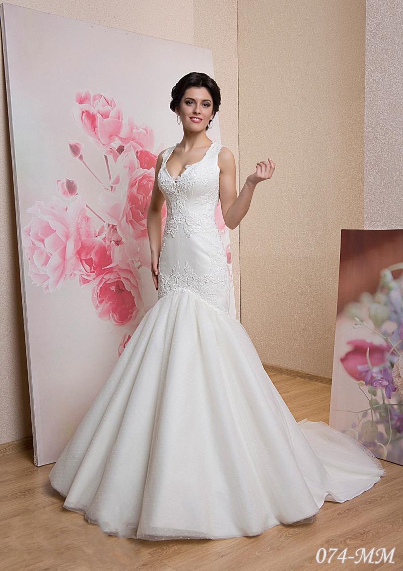 Свадебное платье Pentelei Dolce Vita 074-MM
