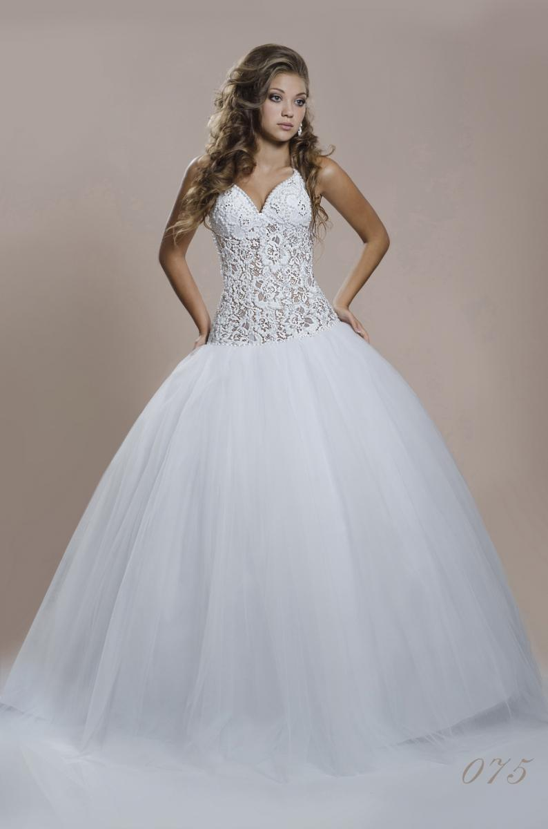 Wedding Dress Dianelli 075
