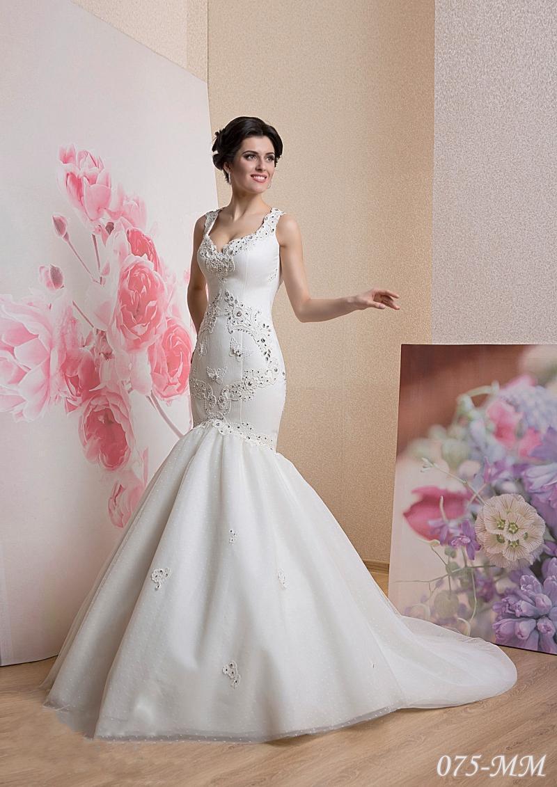 Свадебное платье Pentelei Dolce Vita 075-MM