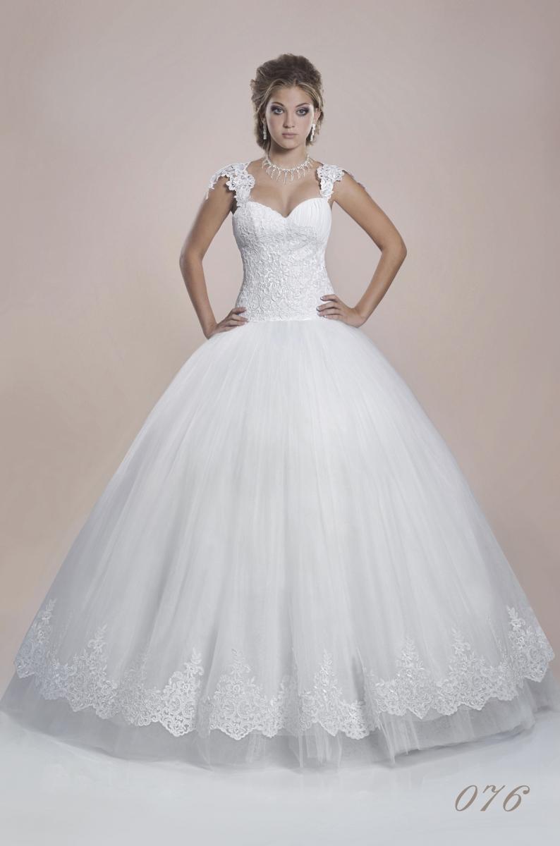 Свадебное платье Dianelli 076