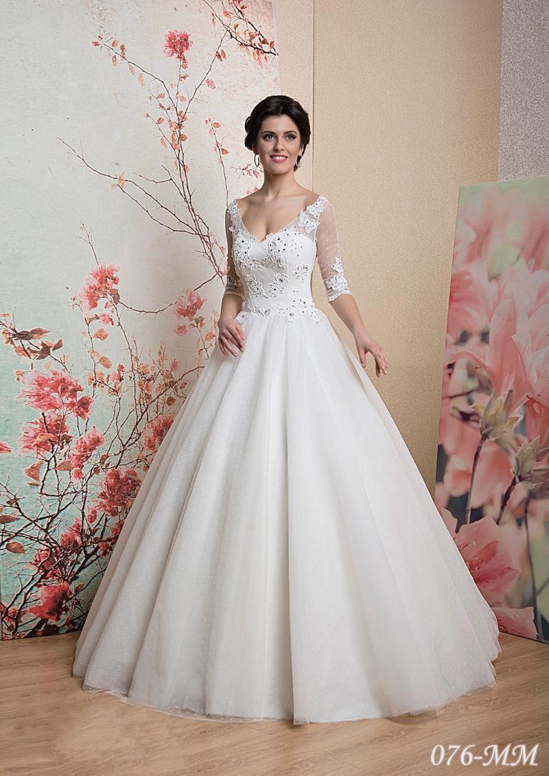 Свадебное платье Pentelei Dolce Vita 076-MM
