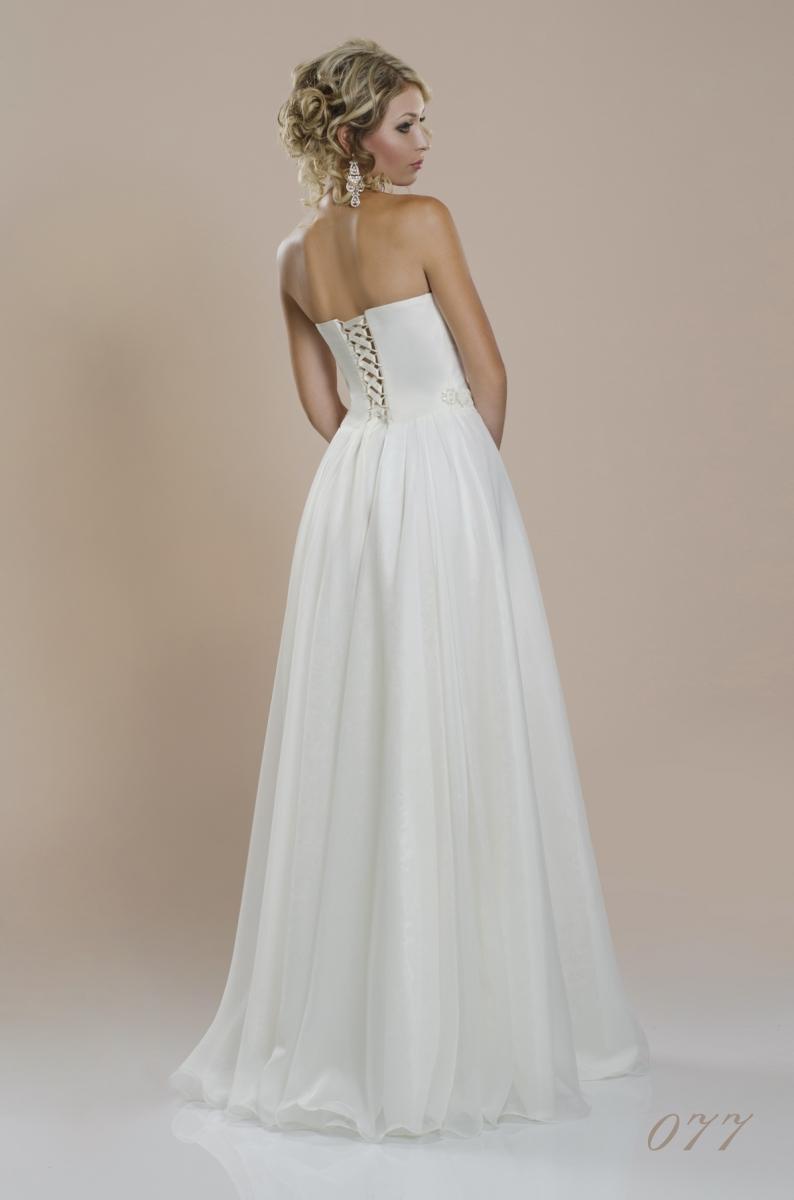 Свадебное платье Dianelli 077