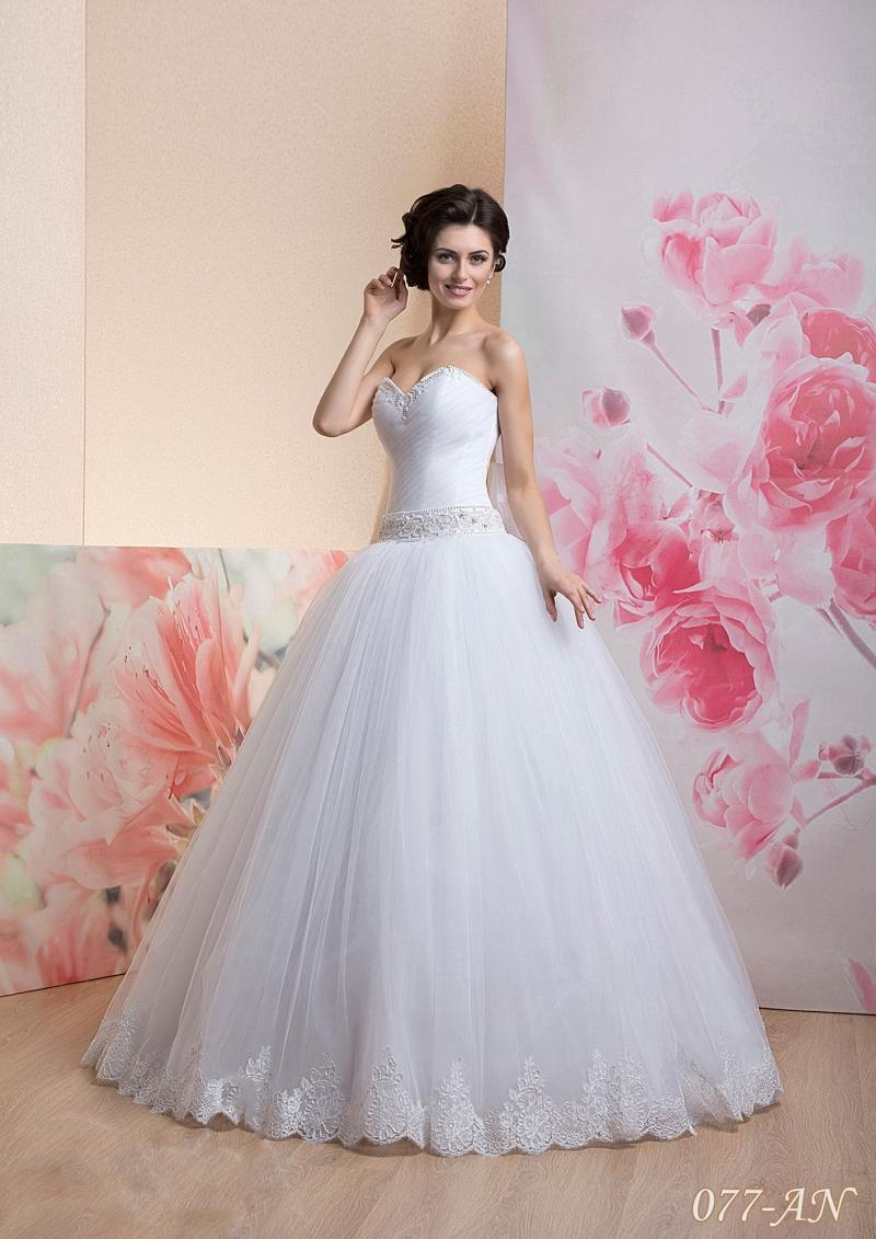 Wedding Dress Pentelei Dolce Vita 077-AN