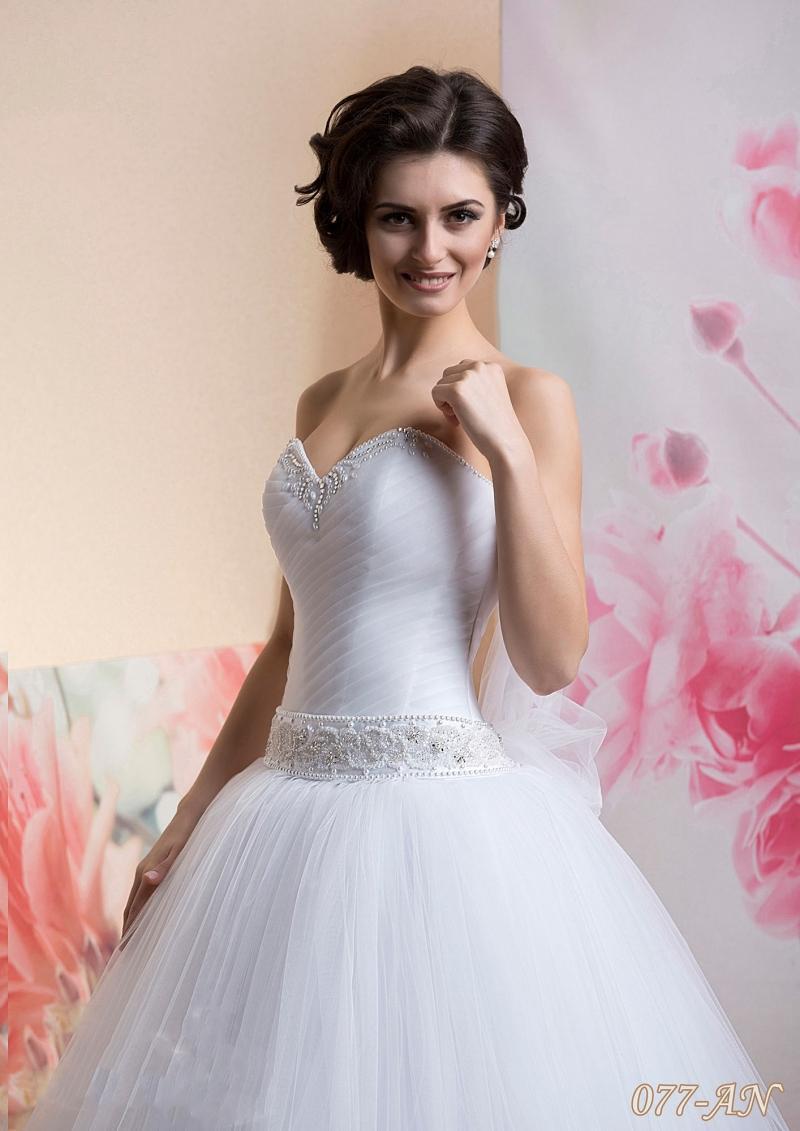Свадебное платье Pentelei Dolce Vita 077-AN