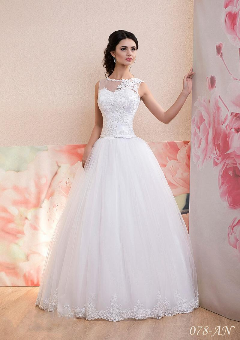 Wedding Dress Pentelei Dolce Vita 078-AN