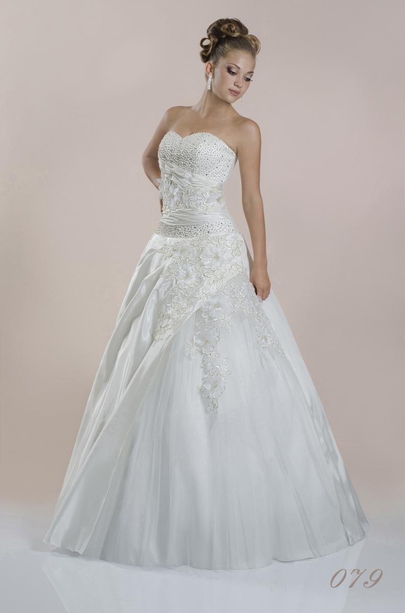 Свадебное платье Dianelli 079