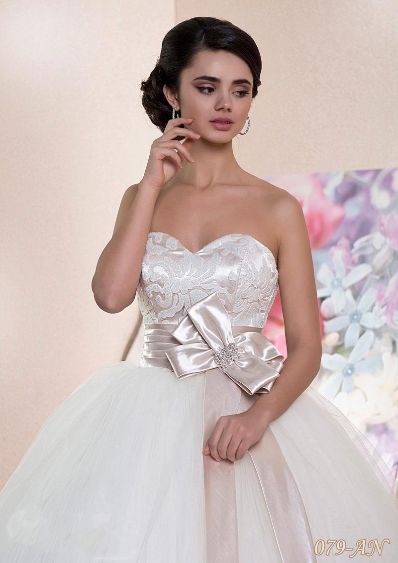 Свадебное платье Pentelei Dolce Vita 079-AN