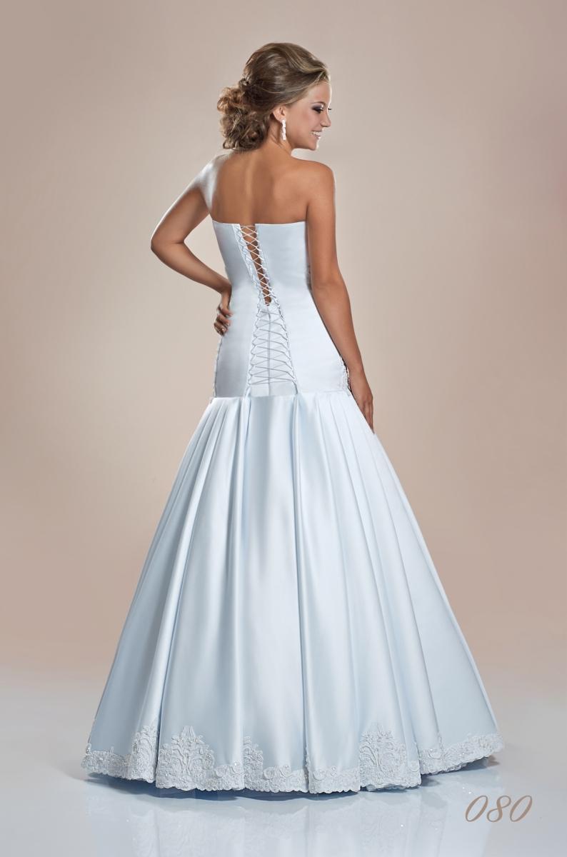 Свадебное платье Dianelli 080